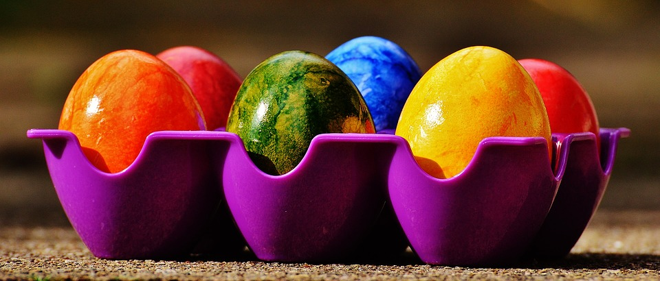 Kids Easter Activities