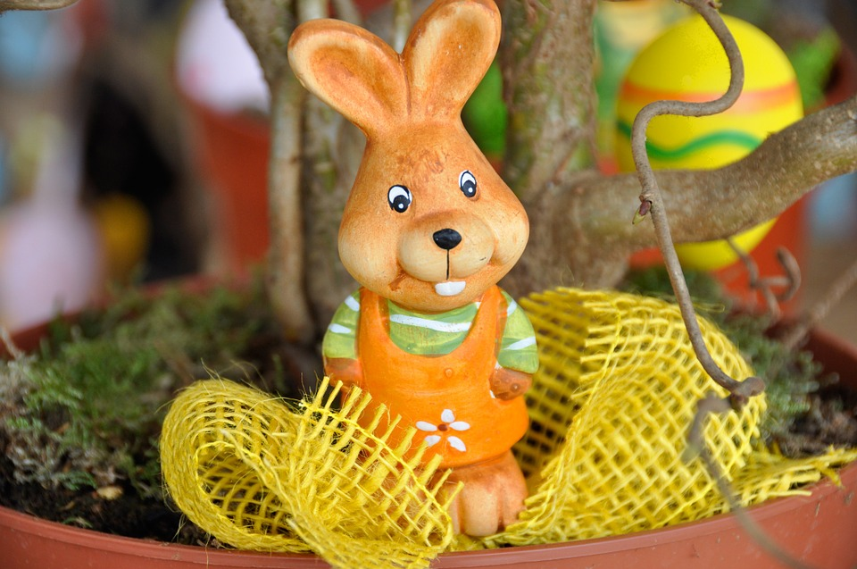 The Origin of Easter Traditions