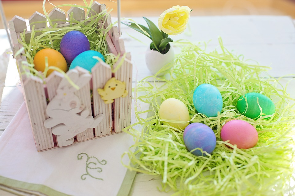 Order Online Easter Baskets for Easy Easter Shopping