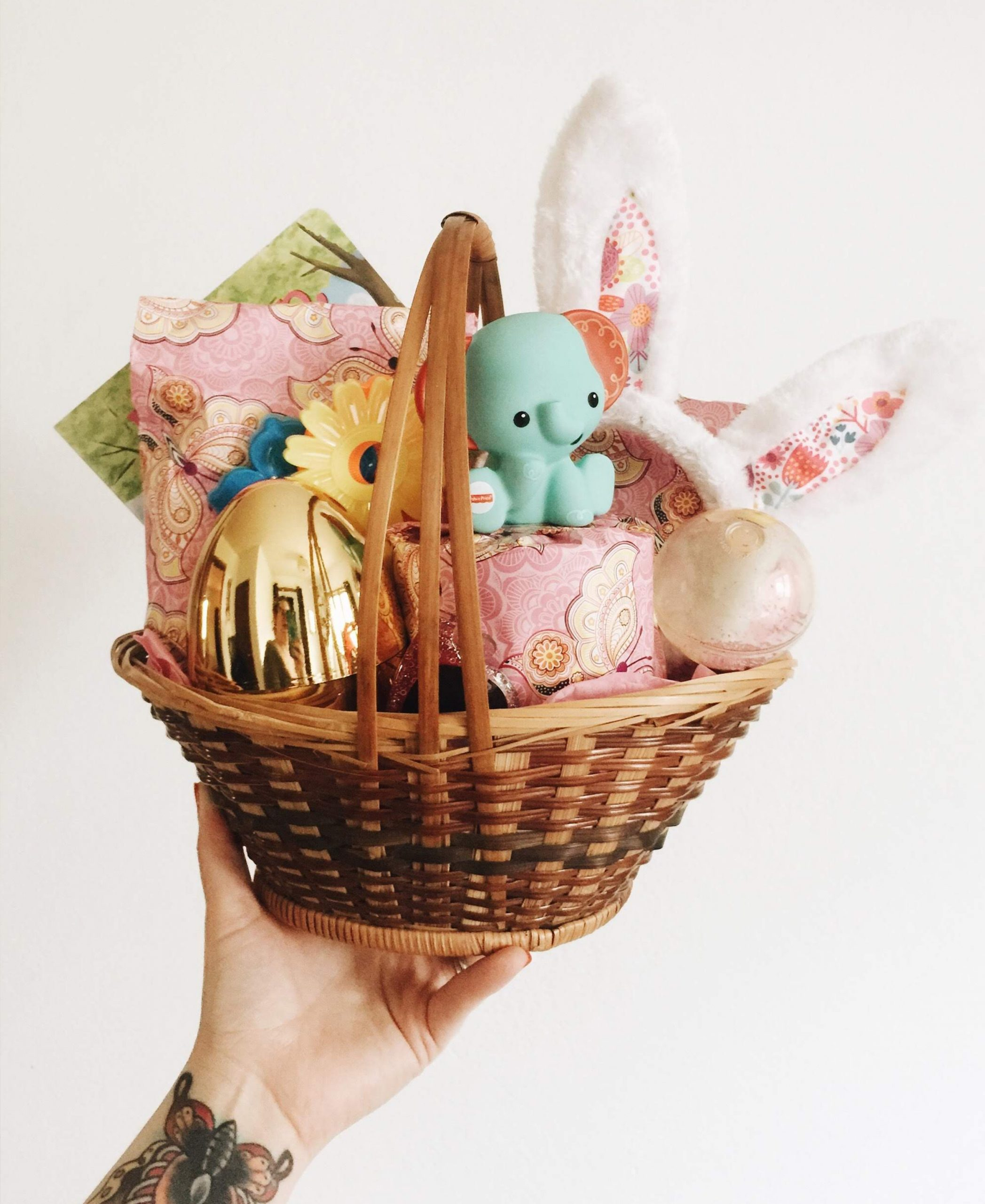 9 Awesome Easter Basket Stuffers for Kids [2021]